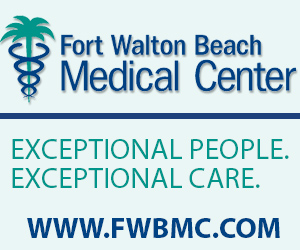 Best in Destin- Fort Walton Medical