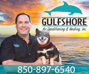 Gulfshore Air Conditioning and Heating 300×250