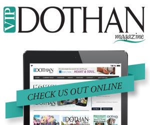 VIP Dothan Web Promo