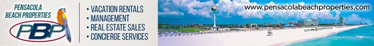 PENSACOLA BEACH PROPERTIES 728×90 JULY 2017