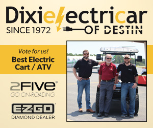 Best in Destin 2017 – Dixie Electric 300×250