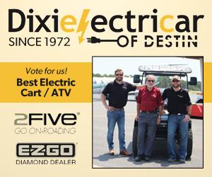 Best in Destin 2017 – Dixie Electric 300×250