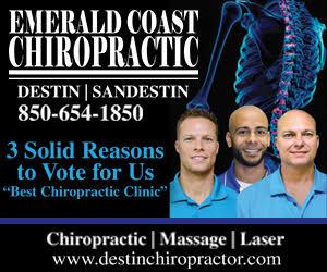 Destin – Emerald Coast Chiropractic