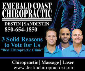 Destin – Emerald Coast Chiropractic