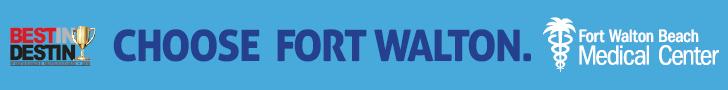Fort Walton Beach Medical – Best In Destin 2018 728×90