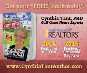 DE PE – Gulf Coast Home Experts – Cynthia Tant 300×250 Oct 2017
