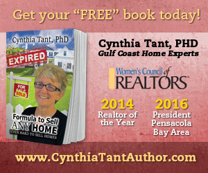 DE PE – Gulf Coast Home Experts – Cynthia Tant 300×250 Oct 2017