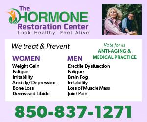 Hormone Restoration, Dr Chern – 300×250 Oct-Nov 2017