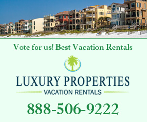 Luxury Properties – 300×250 Best In Destin 2018