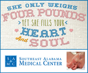 Southeast Alabama Medical Center 300×250