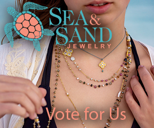 Sea & Sand Jewelry 300×250 Best In Destin 2018