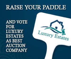 Luxury Estates Auction 300×250 Best In Destin 2018