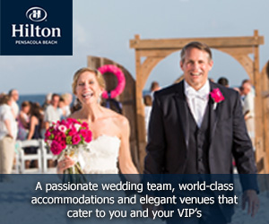 PE Hilton Wedding Ad 300×250 2018