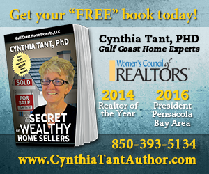 Cynthia Tant 300×250 Gulf Coast Home experts