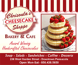 Chrisoulas Cheese Cake Shoppe 300×250 generic