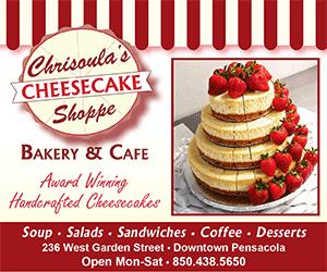 Chrisoulas Cheese Cake Shoppe 300×250 generic