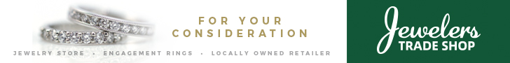 Jewelers Trade Shop 728×90 Consideration